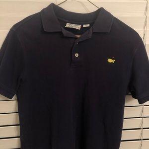 Masters Golf Collard Shirt Polo